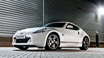 Nissan 370Z GT Edition - 18.5.2011