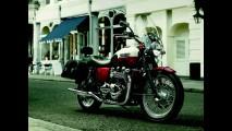 Triumph acelera expansão e projeta vender 2.500 motos em 2013