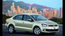 Depois da China, VW agora quer marca de baixo custo para a Índia