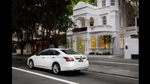 Volta Rápida: novo Altima leva Nissan de volta ao luxo