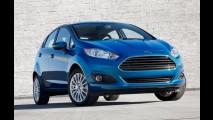 Ford amplia linha New Fiesta na Argentina com versões de entrada