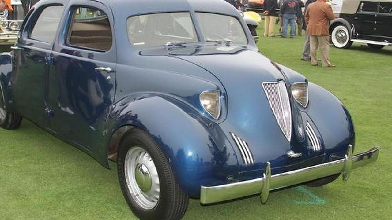 Hoffman X-8