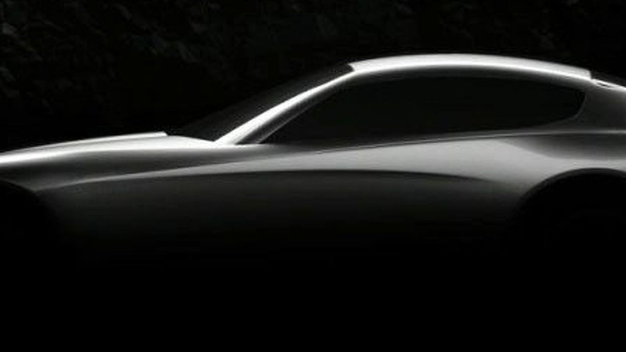 Touring Superleggera to Reveal New Concept