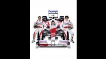 Toyota F1 2009 - TF109