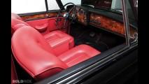 Rolls-Royce Silver Cloud III Mulliner Park Ward Drophead Coupe
