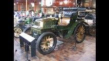 Mercedes-Benz Daimler 12 hp