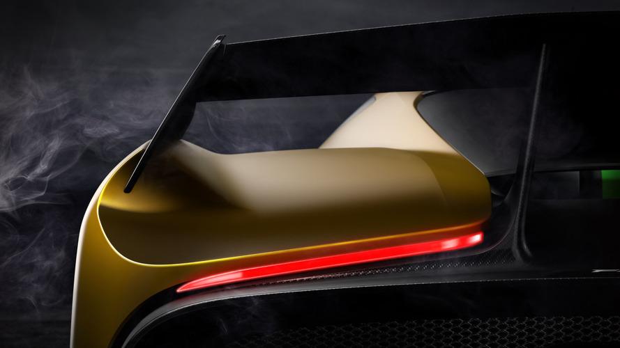 Un V8 de 600 chevaux et une coque en carbone pour la supercar Fittipaldi