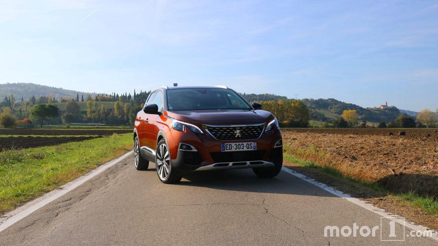 Peugeot 3008 - Jusqu'à six mois d'attente