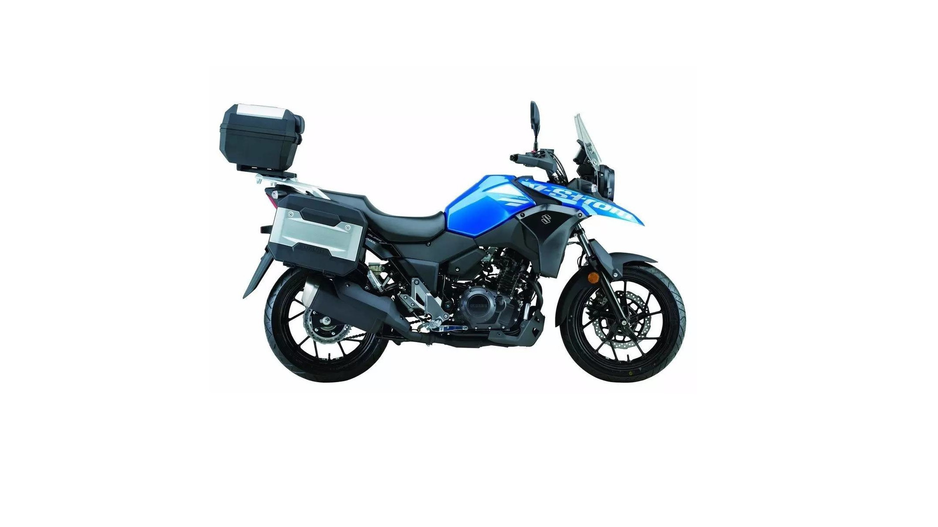 new suzuki v-strom 250 and gsx250r coming to europe