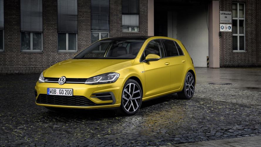 Mais vendidos na Europa em 2016 – SUVs respondem por 25% da preferência