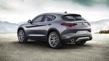 Alfa Romeo Stelvio 2017 First Edition