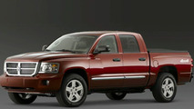 New 2008 Dodge Dakota
