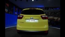 Nuova Ford C-MAX al Salone di Francoforte 2009