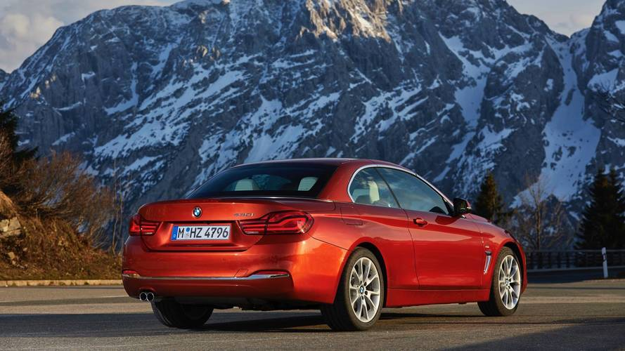 2017 bmw 4 series convertible review best of everything. Black Bedroom Furniture Sets. Home Design Ideas