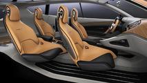 Kia Cross GT Concept first photos emerge