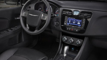2013.5 Chrysler 200 S Special Edition announced for New York Auto Show