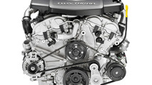 2014 Cadillac CTS Twin-Turbo 3.6-liter V6 VVT DI LF3 engine 18.3.2013