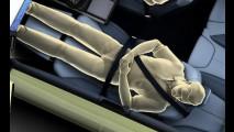 Rinspeed Xchange, il lusso di un'aereo in auto