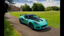 Lotus Elise Cup 250, la più cattiva di sempre