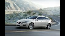 Nuova Volvo V60