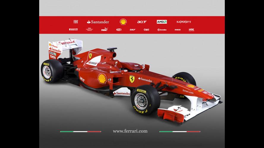 Ford contro Ferrari, F150 contro F-150