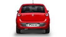Fiat Palio 2016