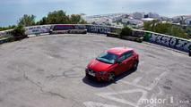 Essai SEAT Ibiza FR