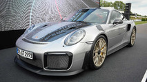 Novo Porsche 911 GT2 RS 2018