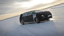 2018 Hyundai i30 N teaser - İsveç kış testleri
