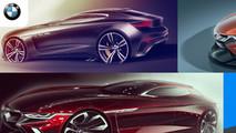 BMW Z3 M Render