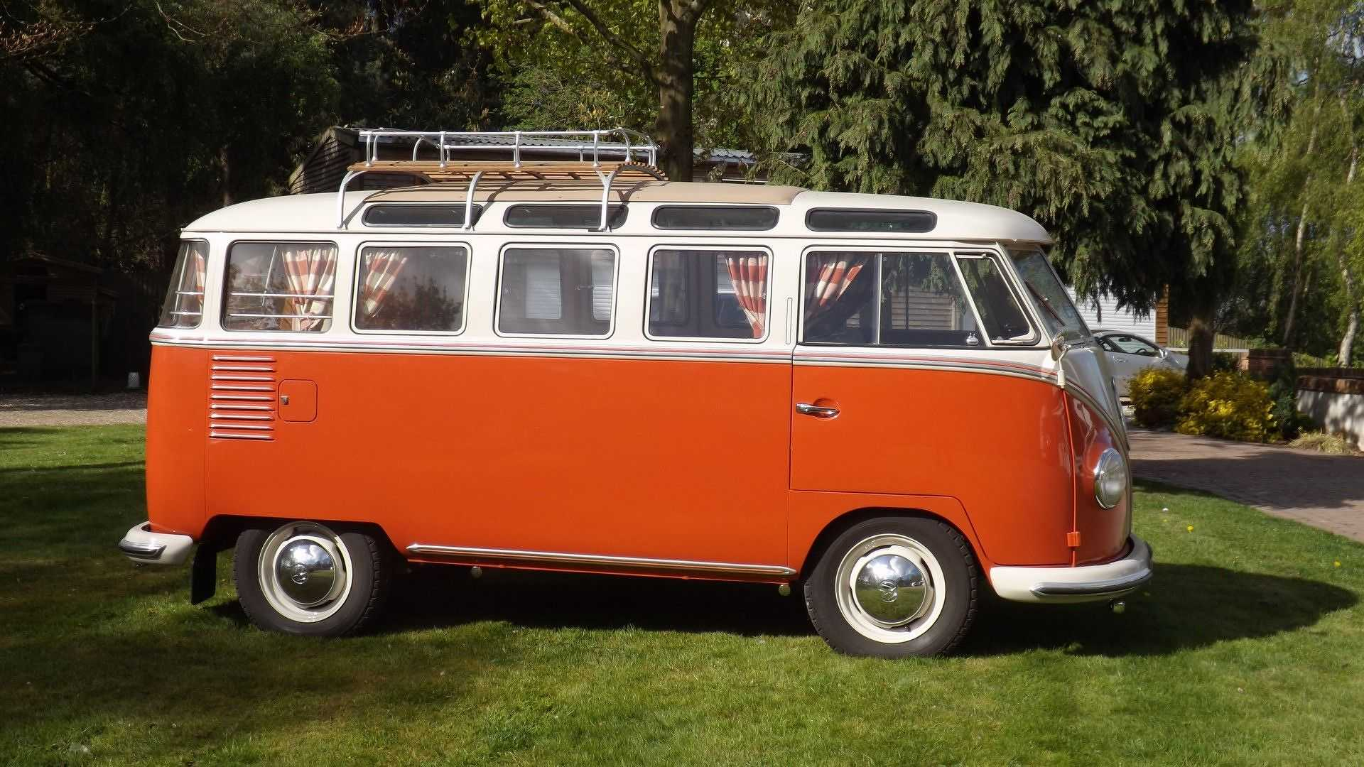 under travel although seen of this it had used outings traveller category van has williams was for year and the both cmc in morris sale vw we enjoyable just camper volkswagen several campervan