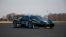 Level 5 Motorsports Assets Auction