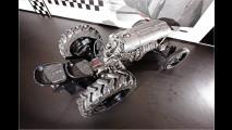 Neue Lambo-Landmaschine