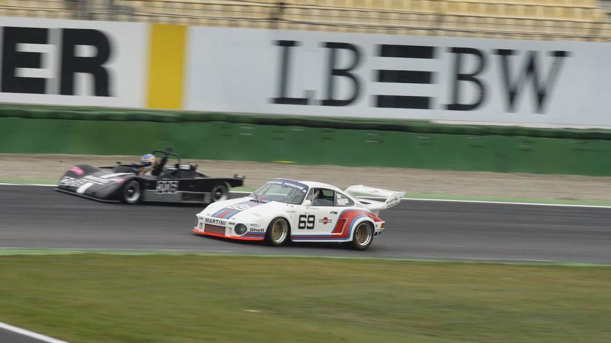 Porsche 935 a subasta