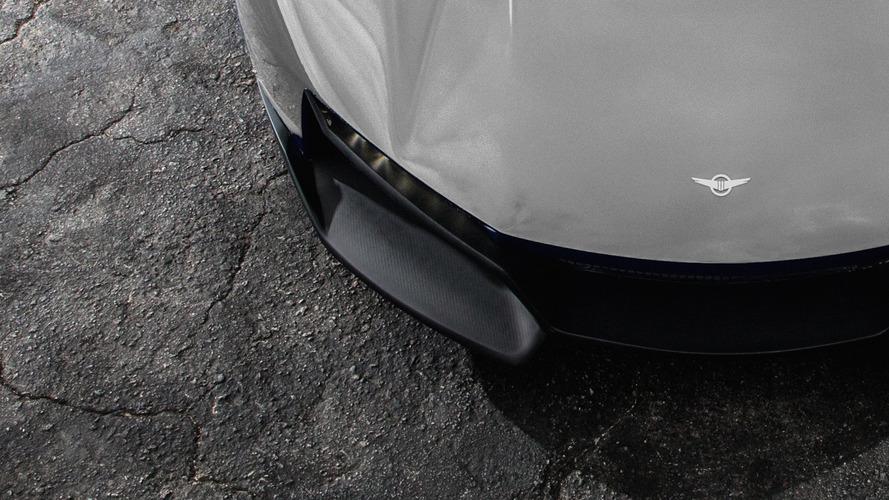 2018 model Rezvani Beast Alpha'ya dair ilk detaylar