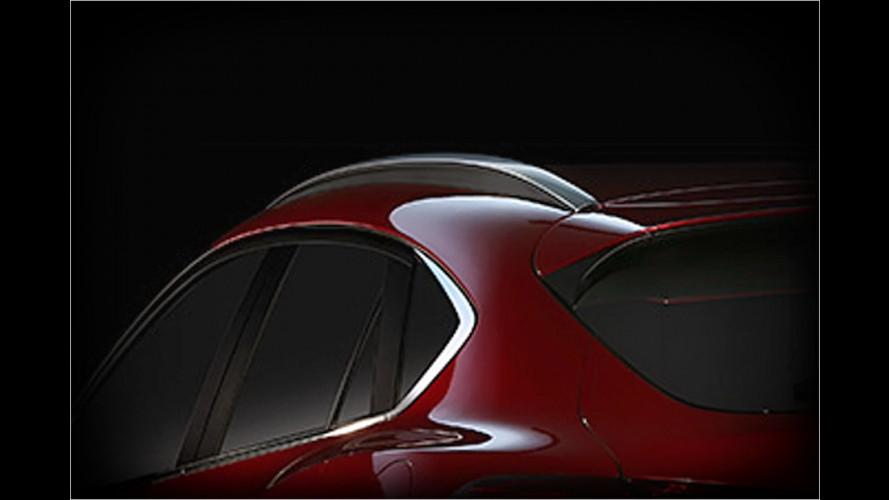 Mazda CX-4: Debüt in China