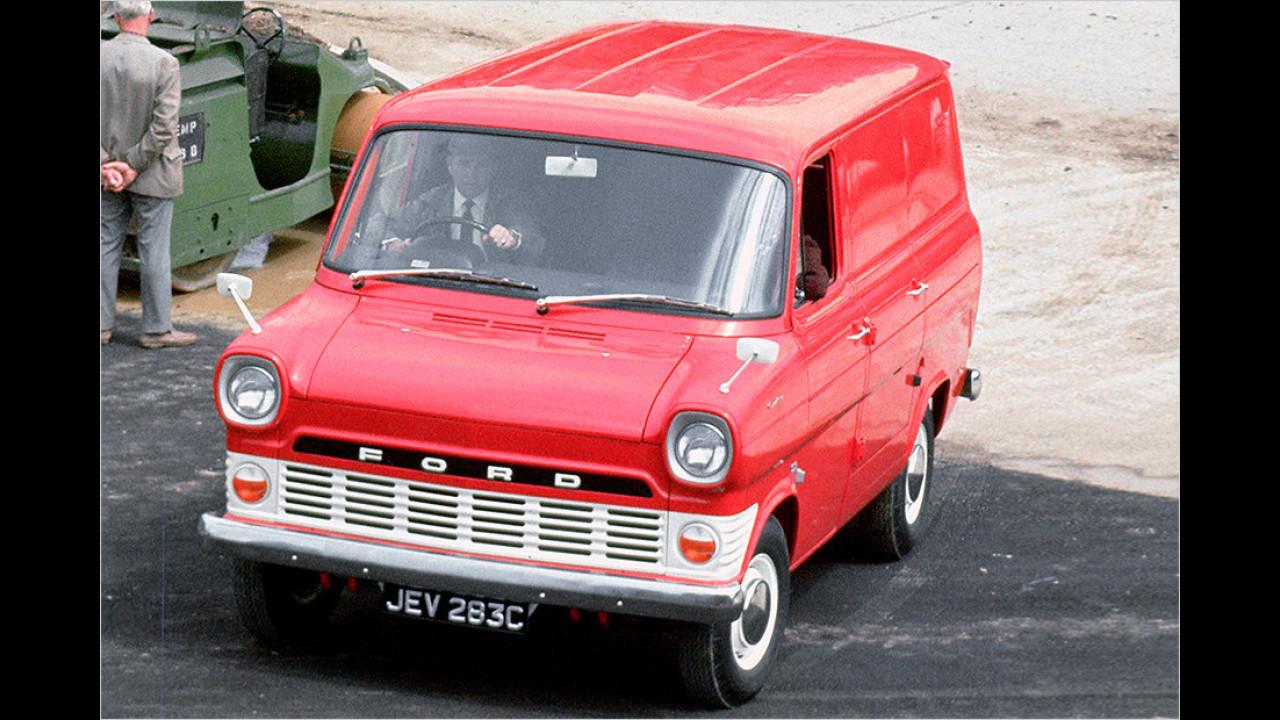 Ford Transit (1965)