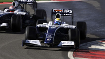 Williams FW31 final livery leaked photos