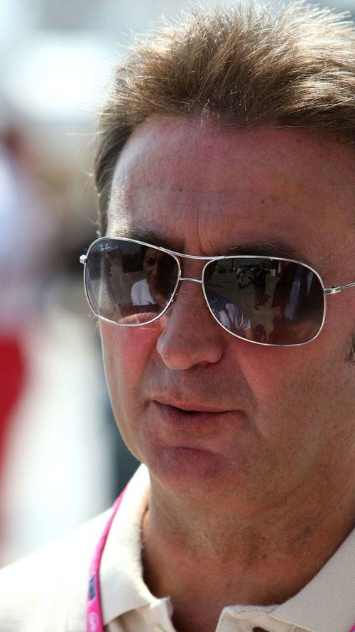 Campos leaves team, to be Volkswagen in 2011