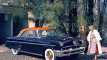 1953 Mercury Sport Coupe