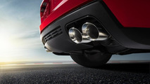2012 Chevrolet Camaro ZL1 09.02.2011