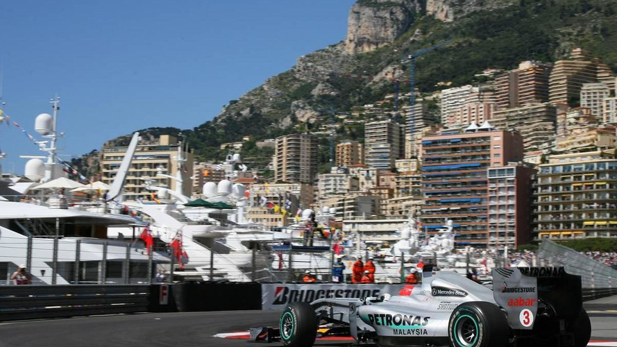 Media, pundits divided over Schumacher penalty