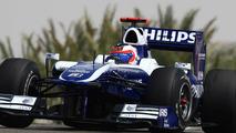 Rubens Barrichello (BRA), Williams F1 Team, FW32, Bahrain Grand Prix, 12.03.2010 Sakhir, Bahrain