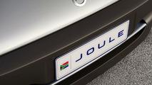 Joule EV by Optimal Energy near production prototype 08.03.2010
