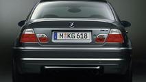 BMW M3 CSL Concept