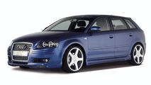 Audi AS3 Sportback Abt Sportsline