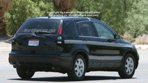 2007 Honda CR-V (US spec) Spy Photo