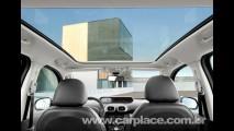 Agora é oficial: Novo Citroën C3 Picasso será fabricado no Brasil já em 2009!!