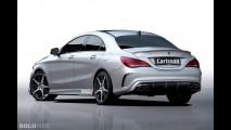 Carlsson Mercedes-Benz CLA RSR