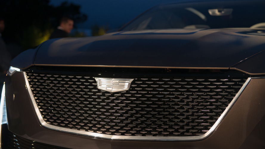 Small Cadillac Sedan Will Post Segment-Best 'Ring Time, Boss Says
